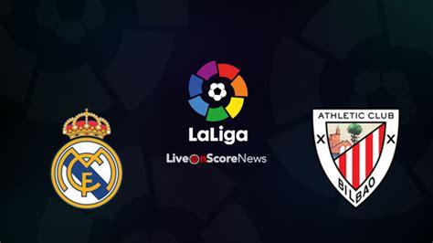 Real Madrid Athletic Club Live Stream