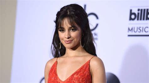Former Fifth Harmony Singer Camila Cabello Joins Mmva