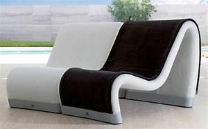 Designer Lounge Sessel : coole lounge sessel f r mehr komfort und ruhe in ihrem au enbereich ~ Whattoseeinmadrid.com Haus und Dekorationen