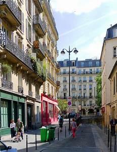 Peinture De Paris Poissy : rue de poissy paris wikip dia ~ Premium-room.com Idées de Décoration