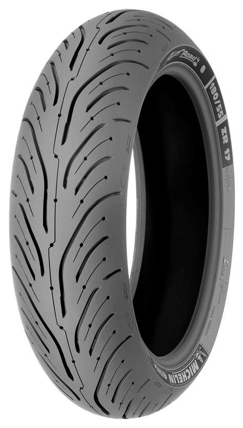 Michelin Pilot Road 4 Rear Tires Revzilla