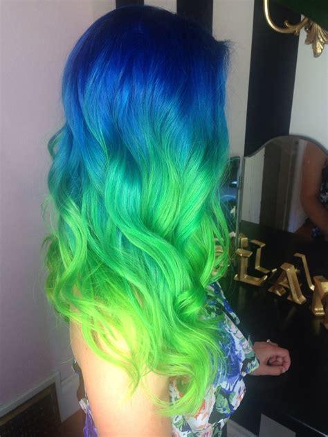 25 Best Ideas About Aqua Hair On Pinterest Aqua Hair
