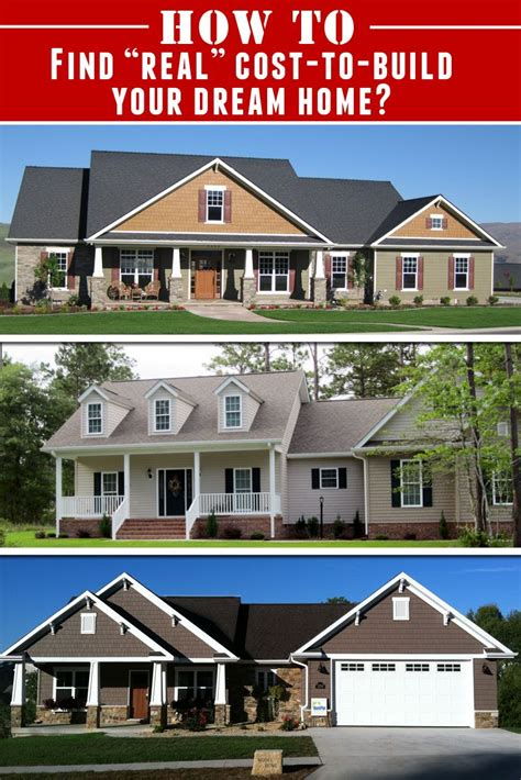 build my house 6 building mistakes that can turn your custom house
