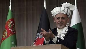 Afghan presidential election delayed until July 20 ...