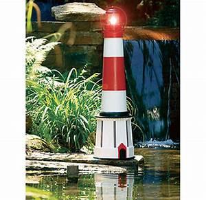 Leuchtturm Für Den Garten : bauanleitung leuchtturm ~ Frokenaadalensverden.com Haus und Dekorationen