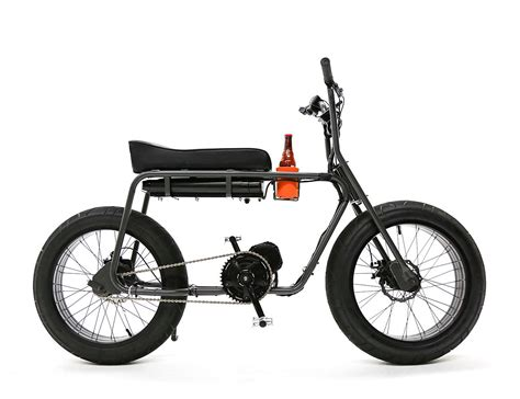 Electric Mini Bike Made In America