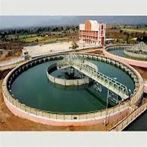 Manual Wastewater Treatment Plant  Capacity  10000 Liters