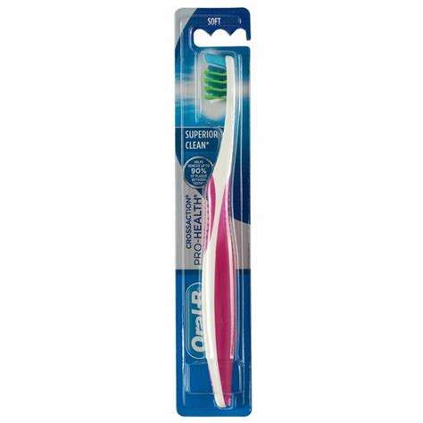 Oral-B Crossaction Pro-Health Toothbrush, Buy Oral-B