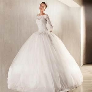 robe de mariee manche longue avec traine achat vente With robe de mariée avec longue traine pas cher