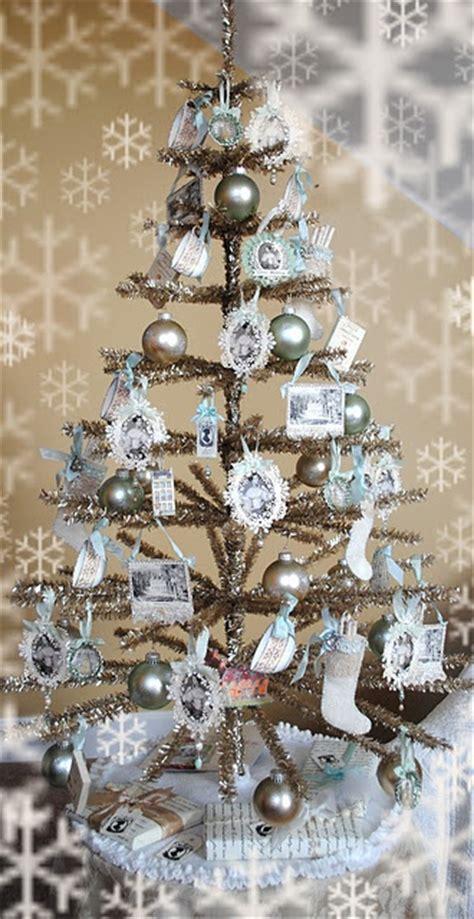 unique christmas tree decoration ideas  wow style