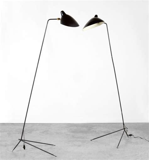bureau 2 ans histoire de design les luminaires de serge mouille
