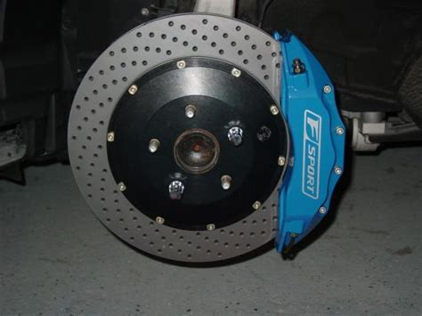 sport brakes  clublexus lexus forum discussion
