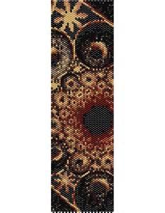 Peyote Beaded Tapestry Patterns