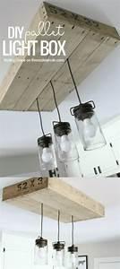 20 Best DIY Light Fixtures Your Home Needs In 2020 - Craftsonfire