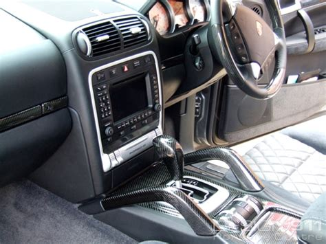 project cars porsche cayenne face lift turbo design