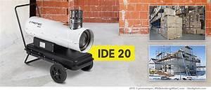 Canon Air Chaud : canon air chaud fioul trotec ide 20 ~ Dallasstarsshop.com Idées de Décoration