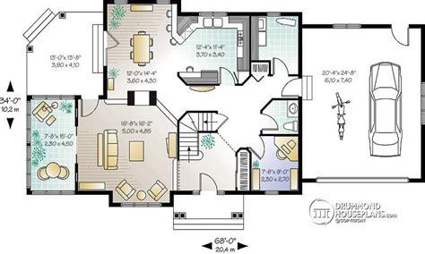 house plan design drummond house plans