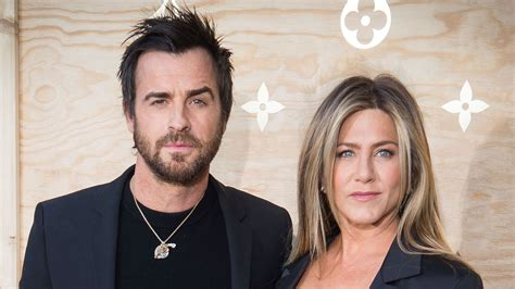 Justin Theroux Pushes Back On Rumors Surrounding His ...