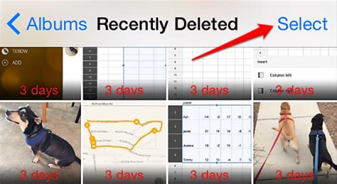 recently deleted photos iphone how to remove recently deleted photos on iphone Recen