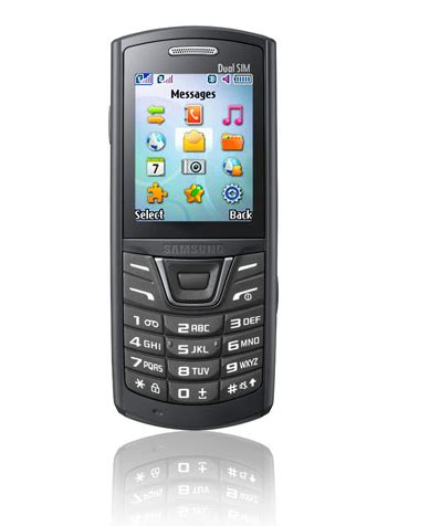 Dual Sim Mobile In India by Find Everything Samsung Guru Dual Sim Mobile In India