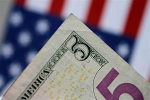 Dollar Up On Covid