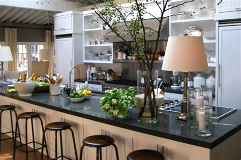 Lessons from Ina Garten and House Beautiful's Kitchen of