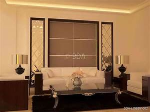 3DA :- Best Lobby interior Decorators in Delhi and Best