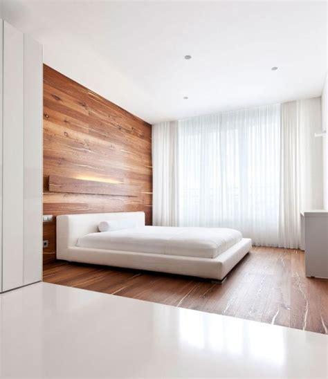 revetement sol chambre adulte chambre à coucher adulte 127 idées de designs modernes