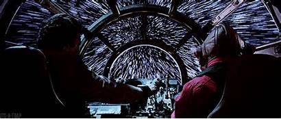 Fi Sci Hyperspace Wars Star Mainstream Effect
