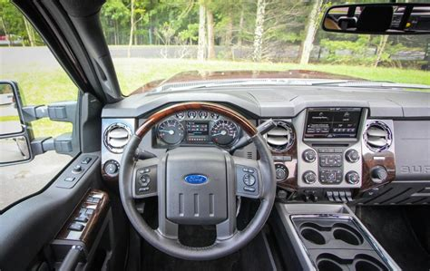 ford supercar interior ford f 250 2015 interior www imgkid com the image kid
