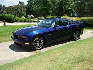 2011 GT Kona Blue - Ford Mustang Forum