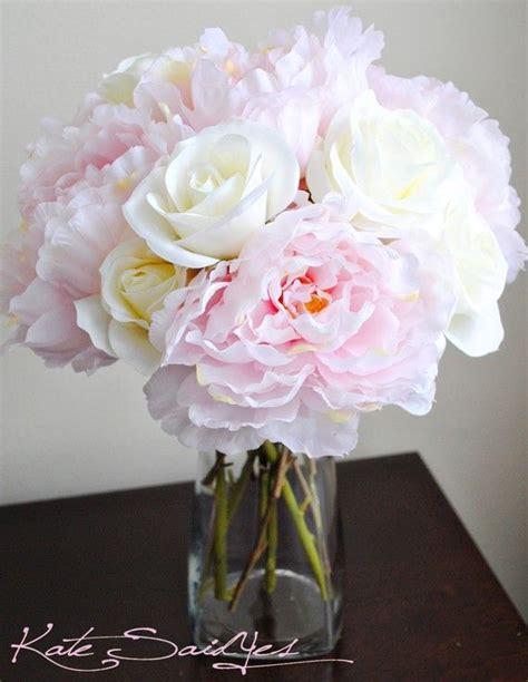 peonies and roses 97 best roses peonies hydrangeas images on pinterest beautiful flowers flower