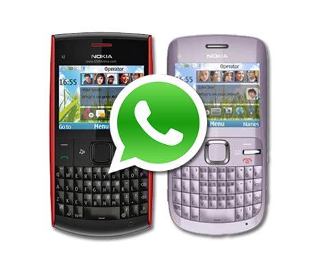 descargar software whatsapp nokia 500 symbian