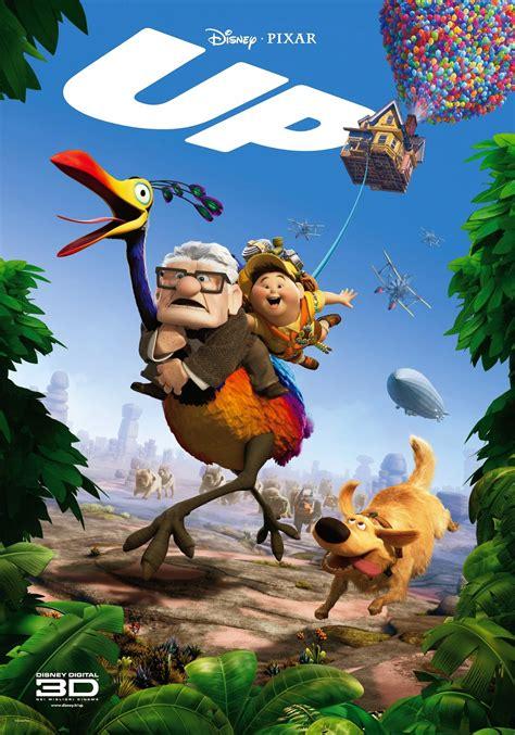 Pixar Resumen multiverso casual marat 243 n pixar rese 241 a up una aventura de altura