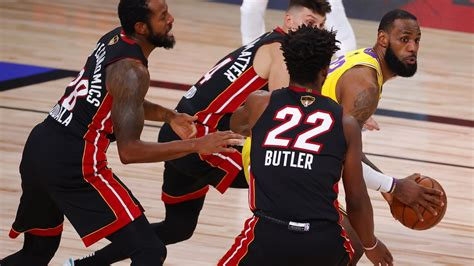Lakers vs Heat live stream: how to watch NBA Finals game 2 ...