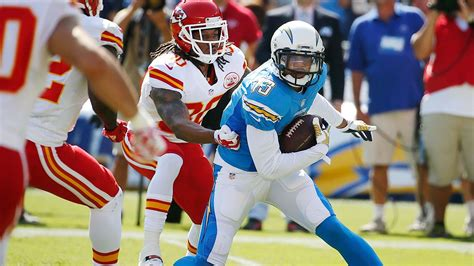 San Diego Chargers Morning Links