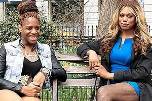 Laverne Cox and CeCe McDonald discuss the epidemic of ...