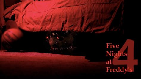 Review Five Nights At Freddy's 4  Tech In Asia Games