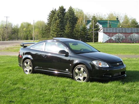2004 Chevrolet Cobalt Coup Ss Supercharged Related