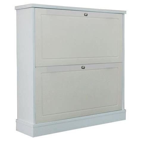 wayfair white storage cabinet found it at wayfair shoe storage cabinet in white 29 38
