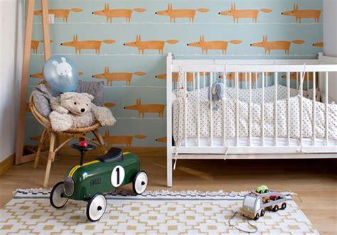 chambre de garcon chambre bébé garçon original fashion designs