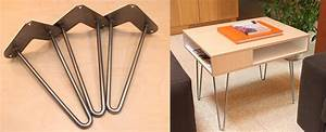 11 places to buy metal hairpin table legs - raw steel