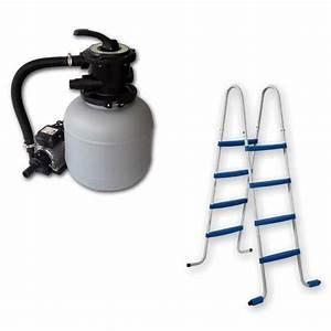 Piscine Acier Hors Sol Pas Cher : for t piscine en acier ovale 550x366x120 achat vente ~ Dailycaller-alerts.com Idées de Décoration