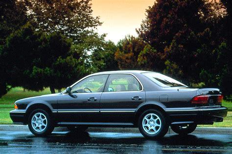 Mitsubishi Diamante by 1992 96 Mitsubishi Diamante Consumer Guide Auto