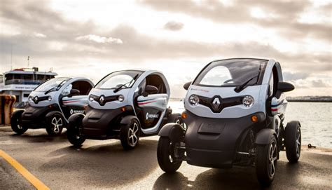 renault lease buy back france 35th america s cup renault delivers 10 twizy to groupama