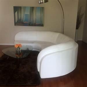 W Schillig : w schillig arabesque modern white sectional chairish ~ Watch28wear.com Haus und Dekorationen