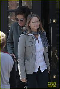 The gallery for --> Jodie Foster Sons Father James Woods