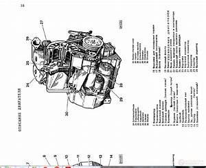 Deutz Bfm1015 Workshop Manual