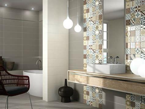 idee carrelage salle de bain moderne carrelage mural salle de bain id 233 es et astuces design