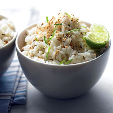 15 super satisfying rice side dishes martha stewart